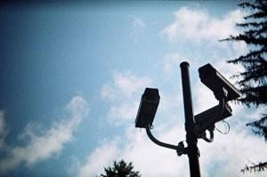 Security Camera Awareness