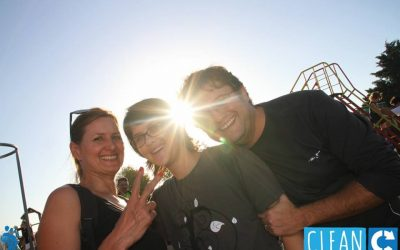 Milnerton Ridge Twilight Run 15 Feb 2017